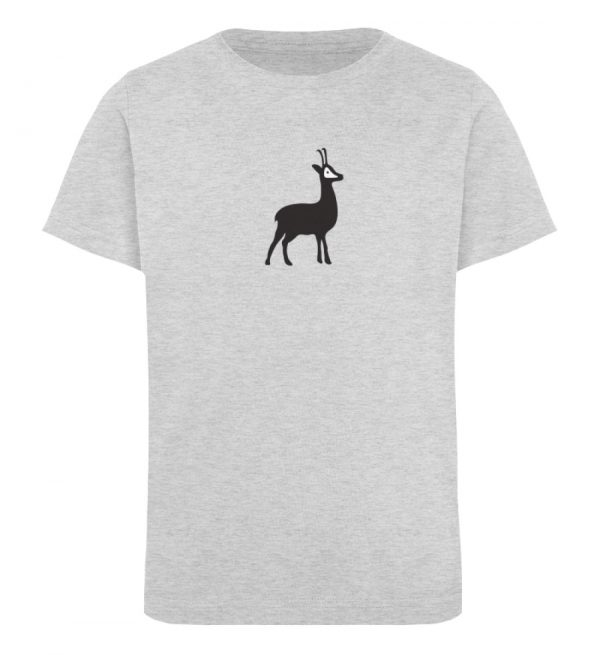 Gemse - Kinder Organic T-Shirt-6892