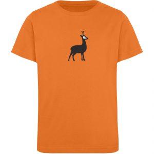 Gemse - Kinder Organic T-Shirt-6902
