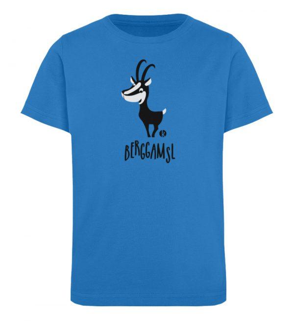 Berggamsl - Kinder Organic T-Shirt-6886