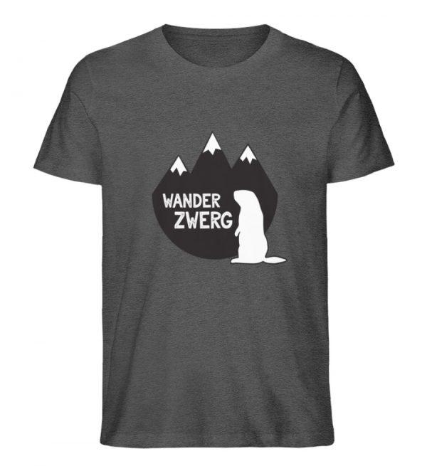 Wanderzwerg - Herren Premium Organic Shirt-6898