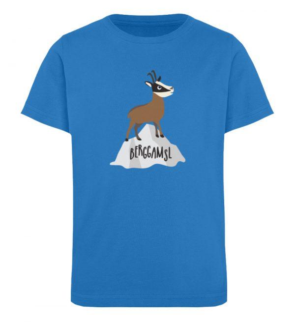 Berg Gemse Gämse Gams - Kinder Organic T-Shirt-6886